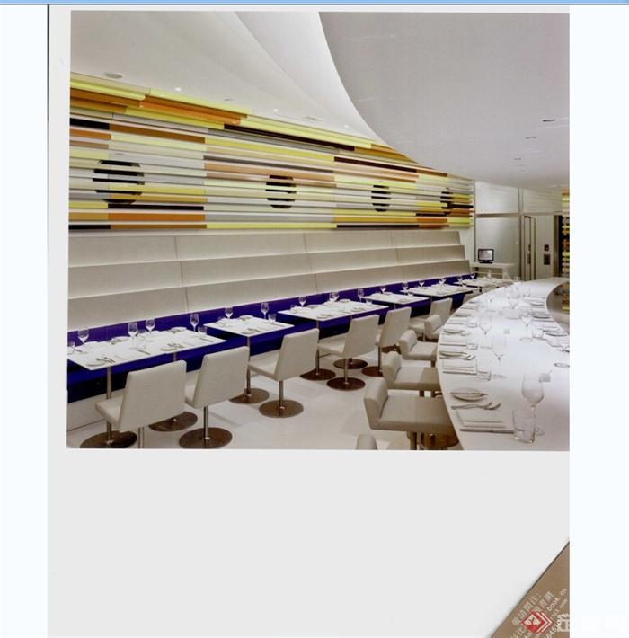 多种不同单独详细情调餐厅jpg图片(3)
