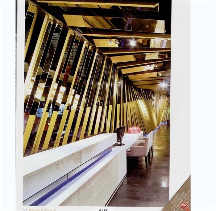 多种不同单独详细情调餐厅jpg图片(5)
