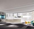 国民老公-熊猫TV办公室设计