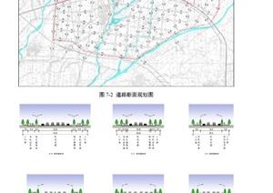 灵丘新材料产业园总体规划说明书方案pdf文本