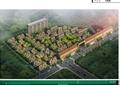 某欧式风格别墅区规划设计设计jpg方案