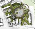 商业中心,商业环境,商业景观