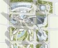 住宅景观,小区景观,小区规划