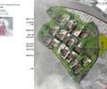 住宅区设计,小区规划,别墅区