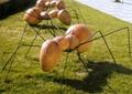 蚂蚁小品,景观小品,草坪景观