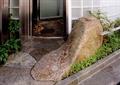 景石,标志石,大理石铺装