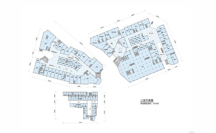 某新中式商业街方案设计文本(4)