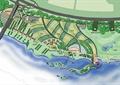 滨水公园,公园设计,公园规划