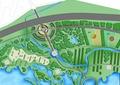 公园规划,湿地公园,公园设计