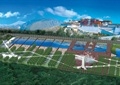 广场,广场规划,旅游景区