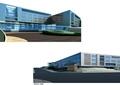 培训中心,办公建筑,写字楼