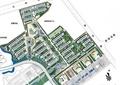 学校设计,校园规划,校园景观