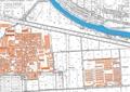城市规划,建筑现状图