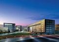 办公楼,办公区,办公建筑,办公景观