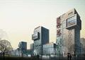 商業樓,商業建筑,商業街,商業景觀