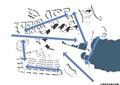 城区规划,分析设计