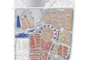 住宅建筑,住宅建筑規劃,住宅分區