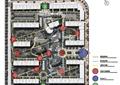 小区规划,住宅区设计,流线分析