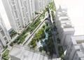 住宅景觀,住宅建筑,居住小區,小區設計