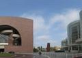 大门,艺术中心,展览中心