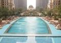 泳池景观,凉亭,喷泉水景,欧式亭