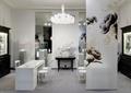 装饰画,桌椅,水晶吊灯,地柜,装饰摆件,珠宝店