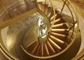 旋转楼梯,栏杆扶手,台阶踏步,家具店