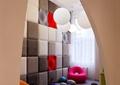 沙发,吊灯,活动室,幼儿园