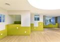 木地板,教室,幼儿园