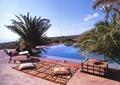 地毯,做點,茶幾,躺椅,泳池景觀