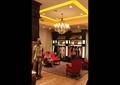 室内设计,时装店,店面展示,店面设计,模特