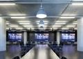 会议桌椅,吊灯,办公空间