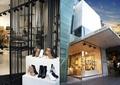 店面装修,展示台,鞋子,橱窗,鞋店