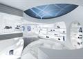 室内空间,设计,现代简约,时装店,室内装修,室内物件,鞋店展厅