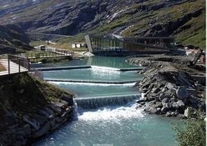 挪威特洛斯蒂格山道景观设计JPG实景图