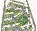 小区规划,住宅区设计,小区设计