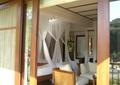 沙发,床,客房,酒店