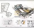 餐厅建筑,餐饮建筑,客餐厅