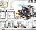 住宅建筑,居住建筑,多层住宅