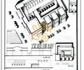 商业建筑,多层商业,商铺建筑