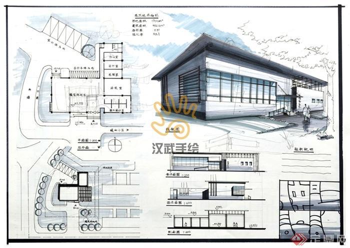 办公楼,写字楼,办公建筑
