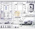 餐饮建筑,餐厅,餐馆,食堂