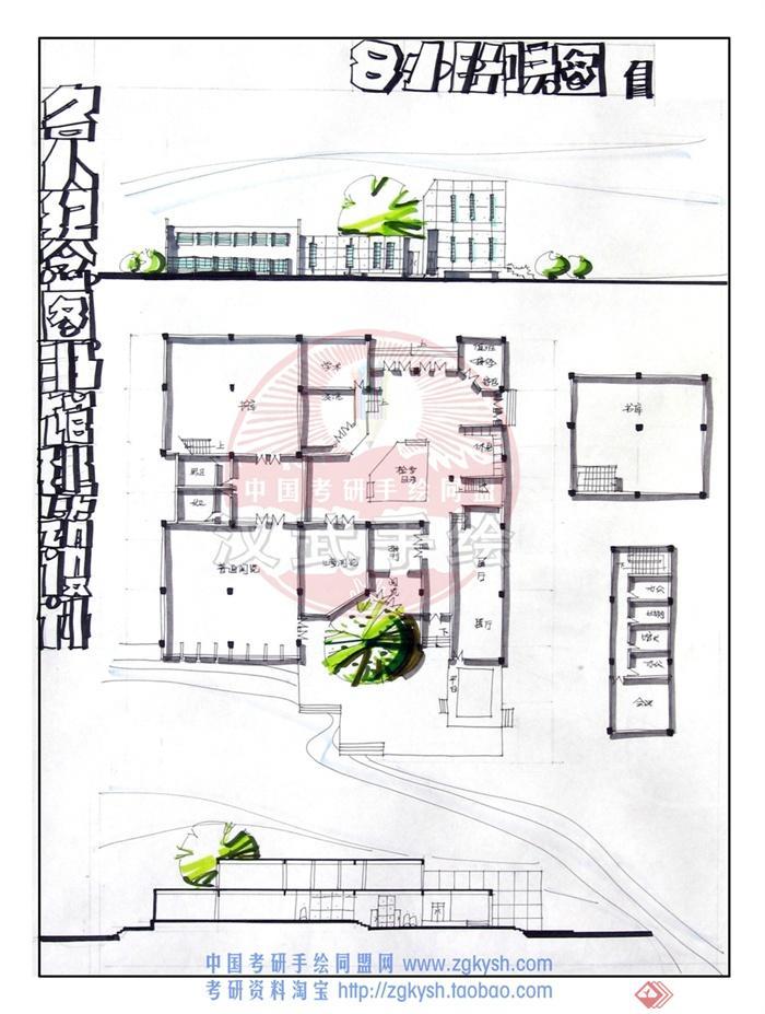 纪念馆,文化建筑,多层建筑,展览馆