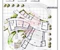 文活动中心,活动中心,文化建筑