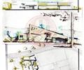 活动中心,交流中心,娱乐建筑