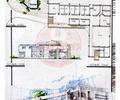 两层建筑,综合建筑,娱乐建筑