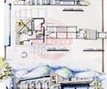 纪念馆,文化建筑,展览馆