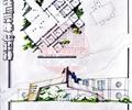 艺术中心,文化建筑,办公建筑