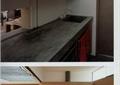 厨房,灶台,客厅,坐凳