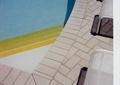 泳池铺装,泳池水池